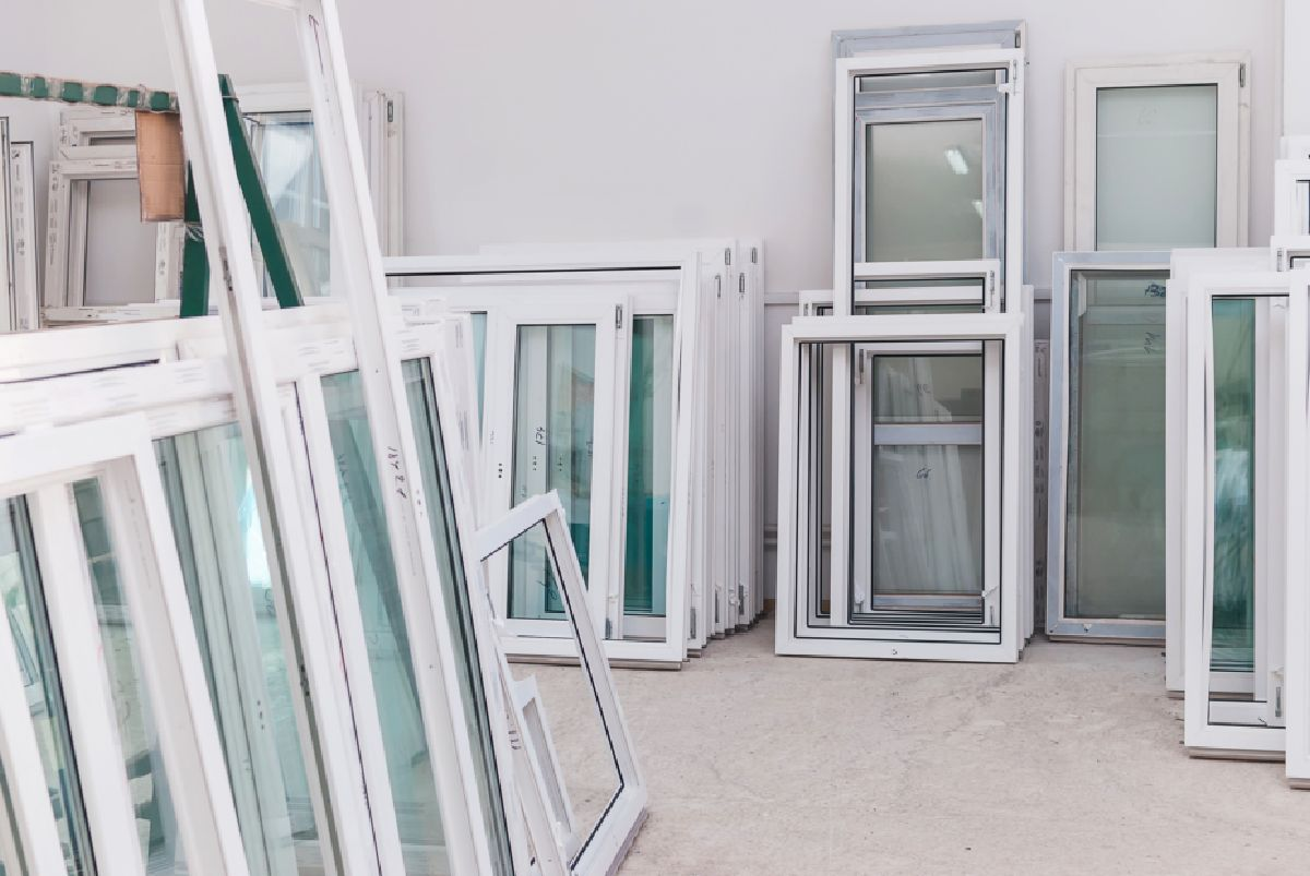 Double Glazed Windows Wakefield